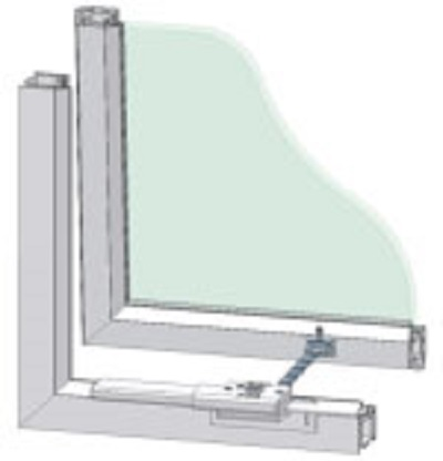 Manual Window Control Systems