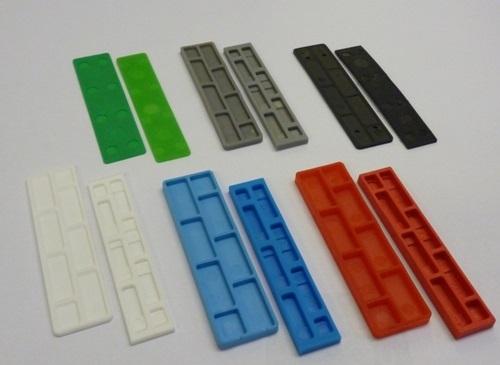 Glazing Blocks - Polypropylene
