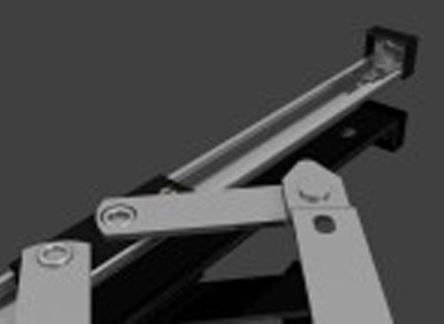 Hinges - Standard Range RW11