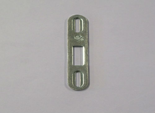 SP0807 Plated Steel Keeper