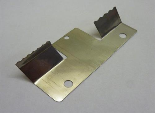 MC0050 Snapper S-Steel Fixing Device