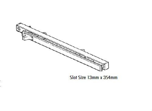 VG0960-984 Opening Trickle Ventilator.