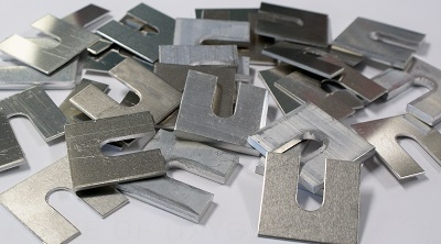 PS0986-89 Aluminium Packing Shim