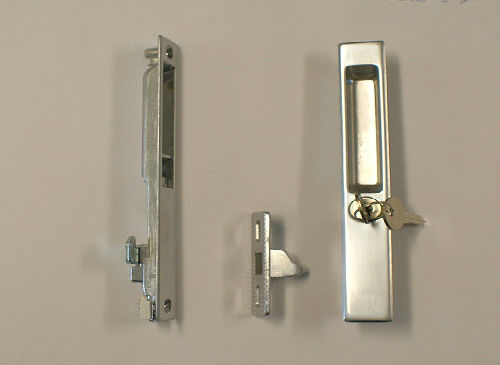 HL0593 K45C Lockset