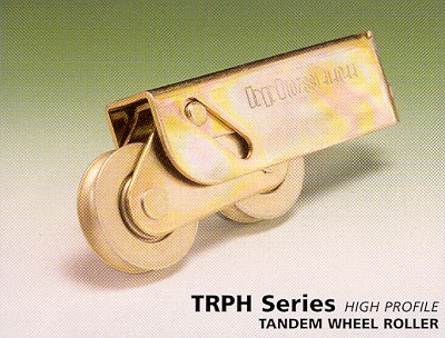 RO0105 TRPH-S Patio Door Roller