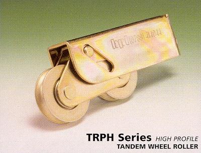 RO0105 TRPH-S Patio Door Roller