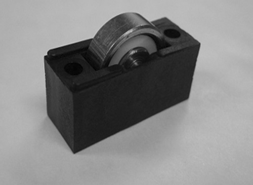 RO0028 MR1 Secondary Roller