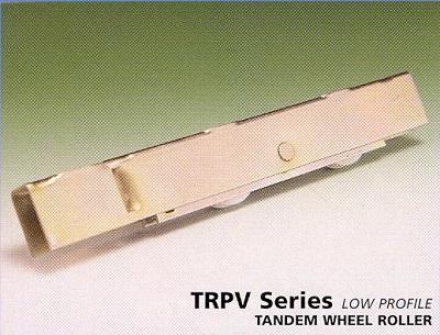 RO0236 Eurogroove TRPV Series
