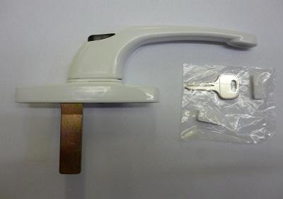 CF0612 Autolock Cadenza Handle